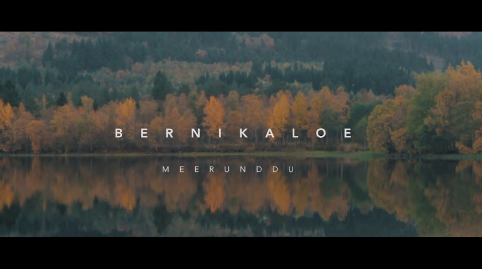 Meerunddu - Bernikaloe (offizielles Musikvideo)
