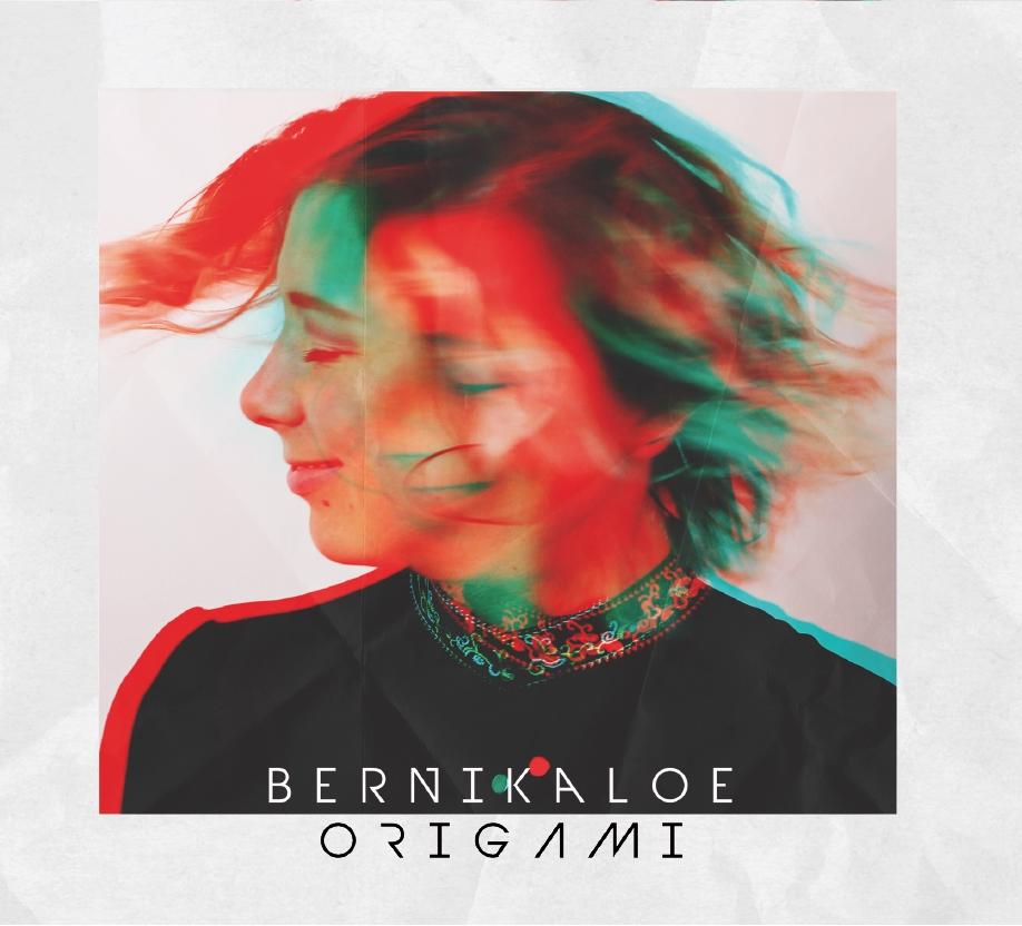 Albumcover Origami